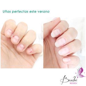 manicura _ uñas gel - acrilico